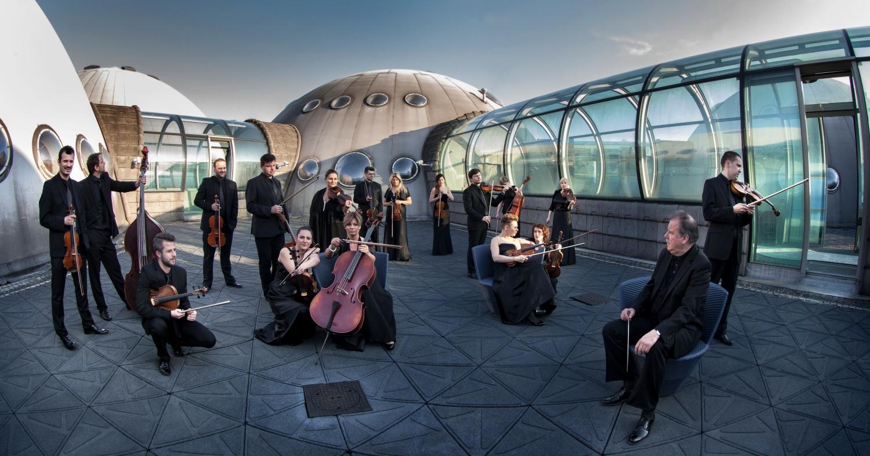 Informacje o orkiestrze SINFONIA VIVA