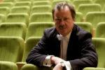 Tomasz Radziwonowicz, założyciel i dyrektor artystyczny orkiestry