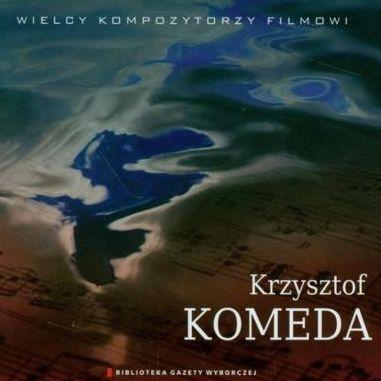 Krzysztof Komeda - Wielcy Kompozytorzy Muzyki Filmowej