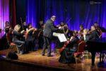 Koncert z okazji odzyskania niepodległości - 12.11.2017, Olesno