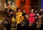 Festiwal Musica Sacromontana VII - Iwona Hossa, Anna Mikołajczyk Niewiedział, Rafał Bartmiński