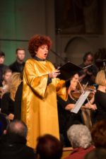 Festiwal Musica Sacromontana VII - Iwona Hossa