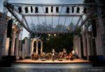String Big Band na koncercie w ramach festiwalu Strefa Ciszy 2014r.