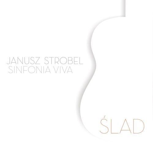 CD - Janusz Strobel - Ślad