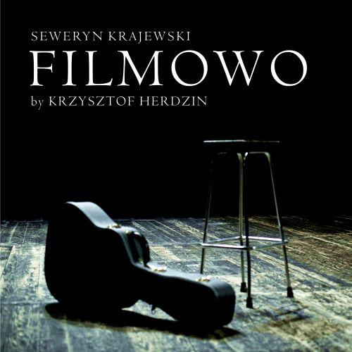 CD - Filmowo - Seweryn Krajewski & Krzysztof Herdzin