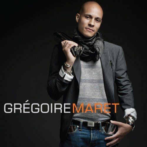 CD - Gregoire Maret - Gregoire Maret