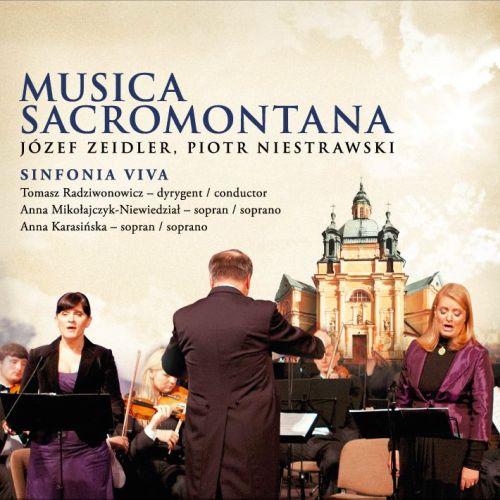 CD - Musica Sacromontana VII
