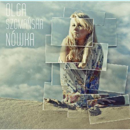 CD - Nówka – Olga Szomańska