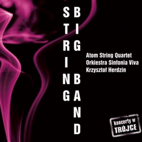 String Big Band. Koncerty w Trójce vol.5