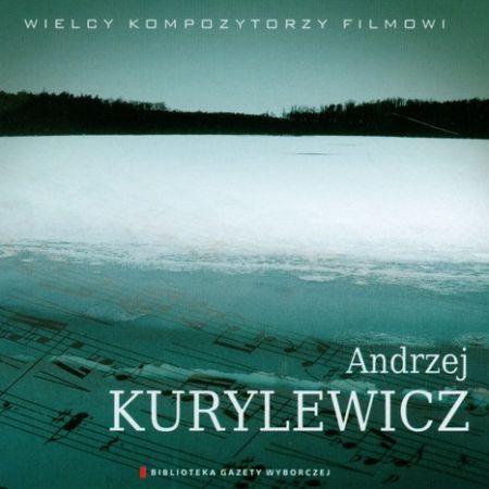 CD - Andrzej Kurylewicz - Wielcy kompozytorzy muzyki filmowej