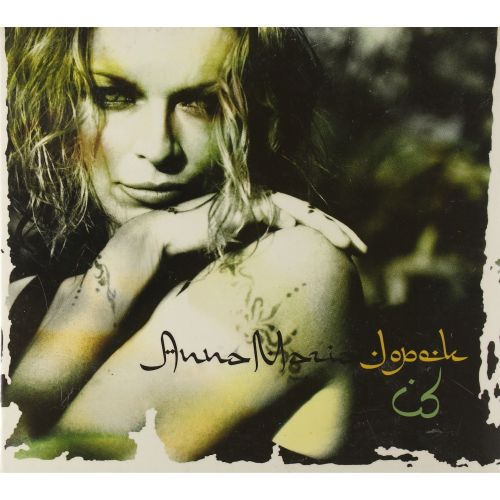 CD - ID Anna Maria Jopek