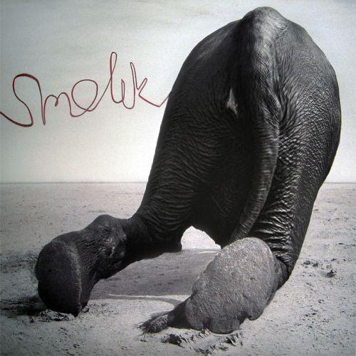 CD - Smolik - 3