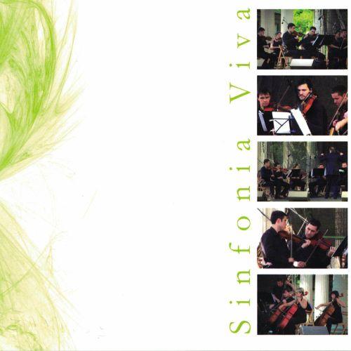 CD - SWING Sinfonia Viva