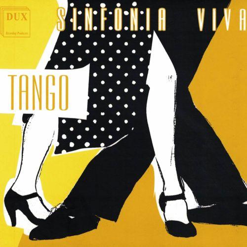 CD - tango