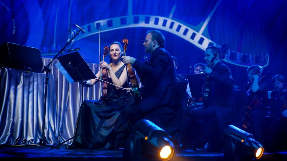 Arcydzieła polskiej muzyki filmowej